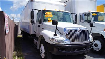 2009 International 4300 for sale in Kissimmee, FL