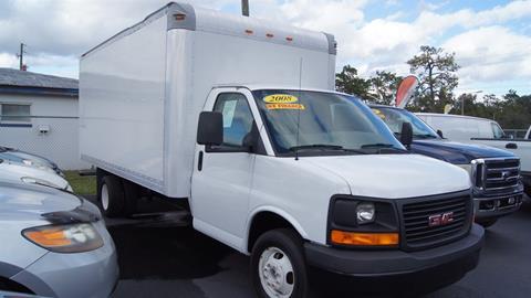 2008 GMC Savana Cargo for sale in Kissimmee, FL