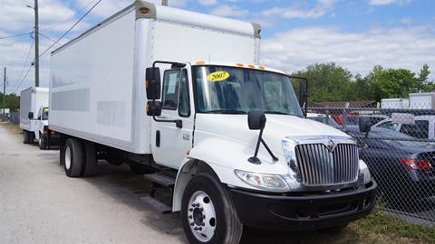 2007 International 4200 for sale in Kissimmee, FL