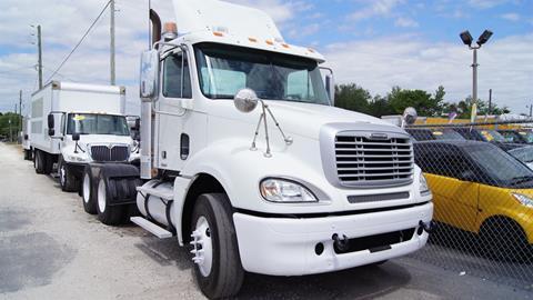 2009 Freightliner n/a