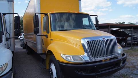 2011 International 4300 Durastar for sale in Kissimmee, FL
