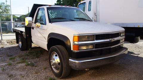 2000 GMC C3500hd for sale in Kissimmee, FL