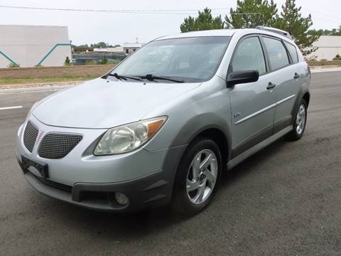 2005 Pontiac Vibe for sale in Aurora, CO
