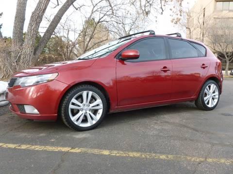 2011 Kia Forte5 for sale in Denver, CO