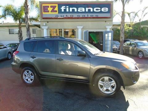 2010 Toyota RAV4 for sale in Long Beach, CA