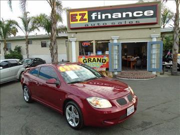2008 Pontiac G5 for sale in Long Beach, CA