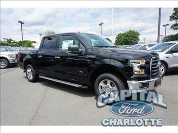2017 Ford F-150 for sale in Charlotte, NC