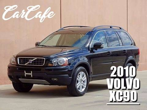 2010 Volvo XC90 for sale in Houston, TX
