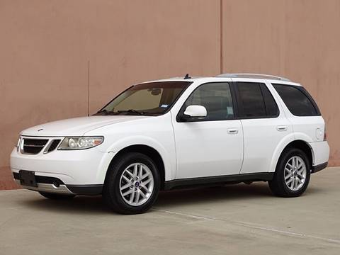 2006 Saab 9-7X for sale in Houston, TX