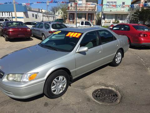 2001 Toyota Camry for sale at Diamond Auto Sales in Milwaukee WI