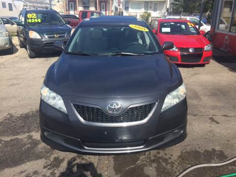 2008 Toyota Camry for sale at Diamond Auto Sales in Milwaukee WI
