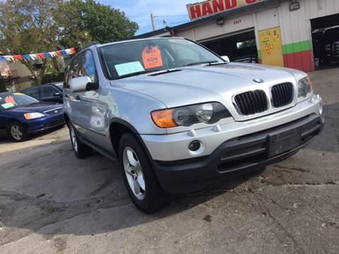 2001 BMW X5 for sale in Milwaukee, WI