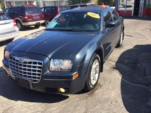 2007 Chrysler 300 for sale at Diamond Auto Sales in Milwaukee WI
