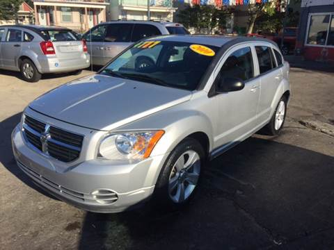 2010 Dodge Caliber for sale at Diamond Auto Sales in Milwaukee WI