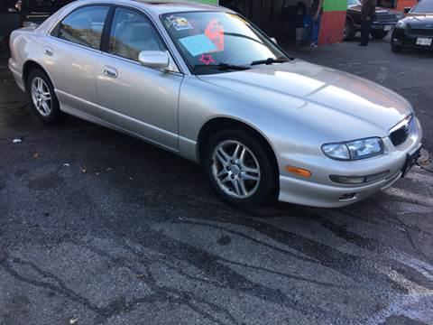 1999 Mazda Millenia for sale at Diamond Auto Sales in Milwaukee WI