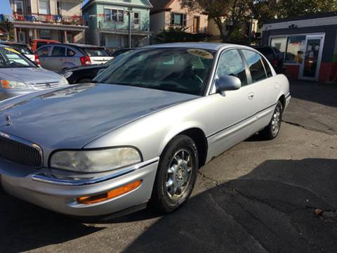 2001 Buick Park Avenue for sale at Diamond Auto Sales in Milwaukee WI