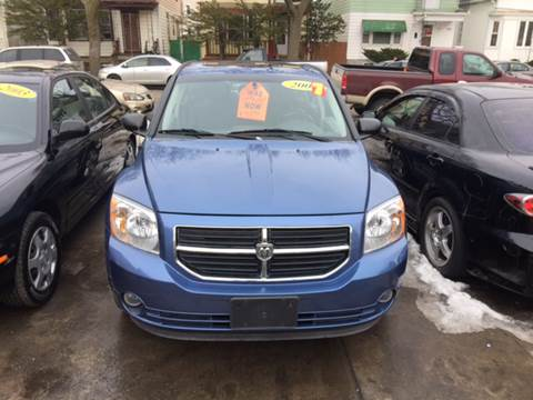2007 Dodge Caliber for sale at Diamond Auto Sales in Milwaukee WI