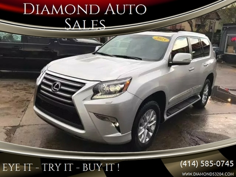 Diamond Auto Sales >> Diamond Auto Sales Car Dealer In Milwaukee Wi