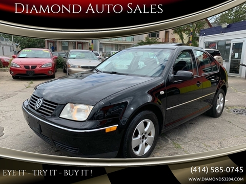 2005 Volkswagen Jetta for sale in Milwaukee, WI