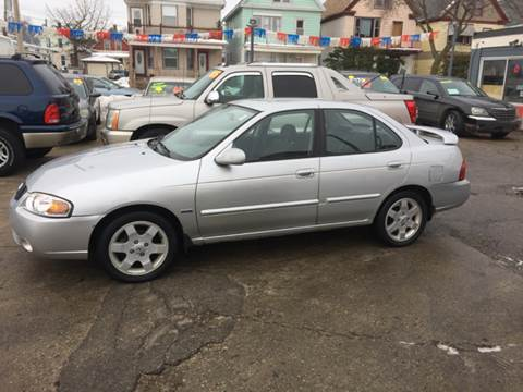 2005 Nissan Sentra for sale at Diamond Auto Sales in Milwaukee WI