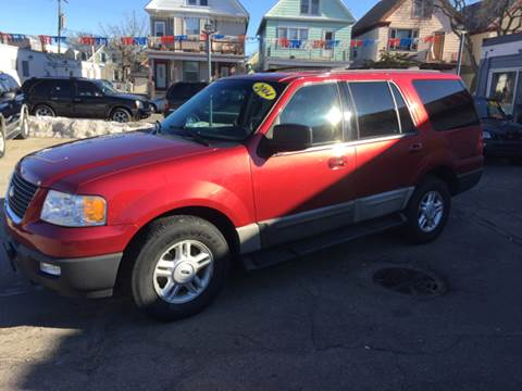2004 Ford Expedition for sale at Diamond Auto Sales in Milwaukee WI