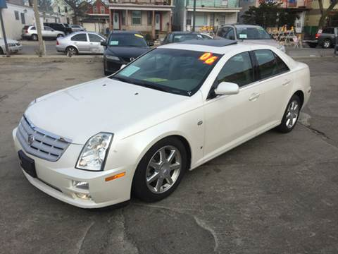 2006 Cadillac STS for sale at Diamond Auto Sales in Milwaukee WI