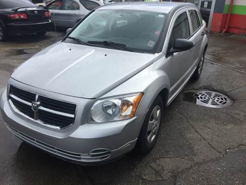 2008 Dodge Caliber for sale at Diamond Auto Sales in Milwaukee WI