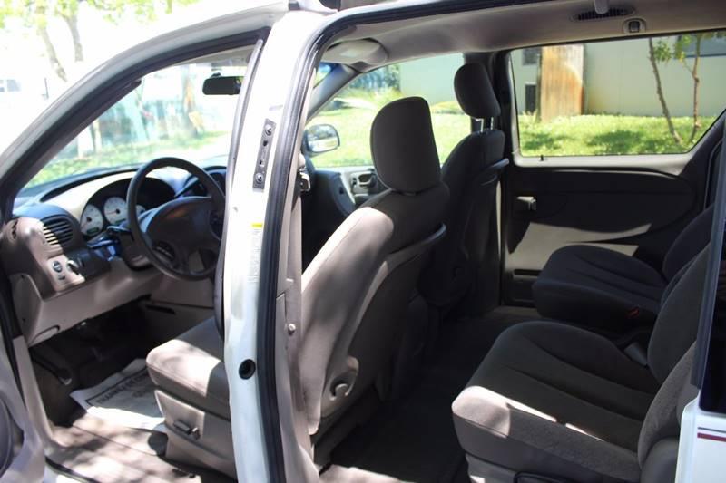 2003 Dodge Grand Caravan for sale at Express Automotive, Inc. in Pompano Beach FL