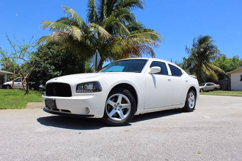 2008 Dodge Charger for sale at Express Automotive, Inc. in Pompano Beach FL