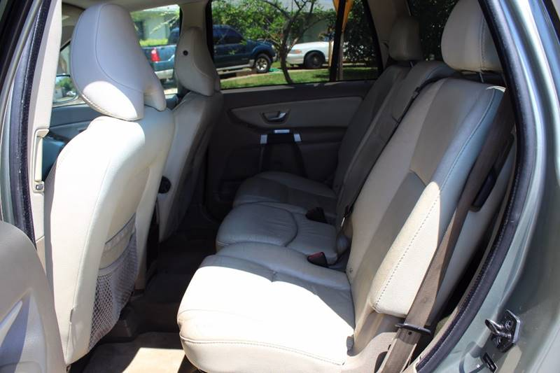 2007 Volvo XC90 for sale at Express Automotive, Inc. in Pompano Beach FL