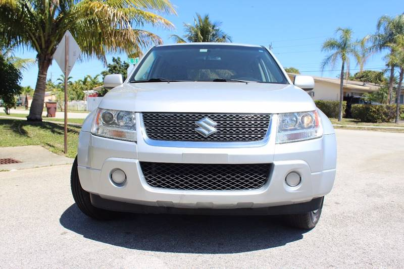2009 Suzuki Grand Vitara for sale at Express Automotive, Inc. in Pompano Beach FL