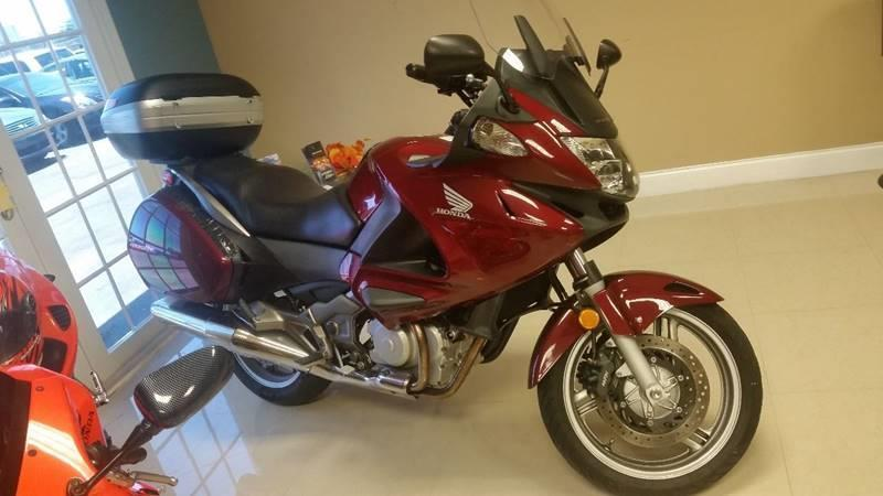 2010 Honda NT700V ABS for sale at Express Automotive, Inc. in Pompano Beach FL