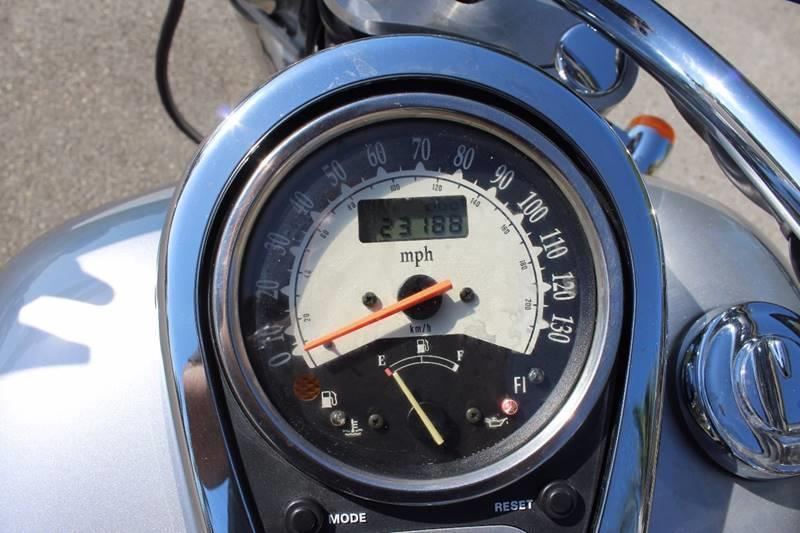 2006 Kawasaki VN900 Vulcan Classic for sale at Express Automotive, Inc. in Pompano Beach FL
