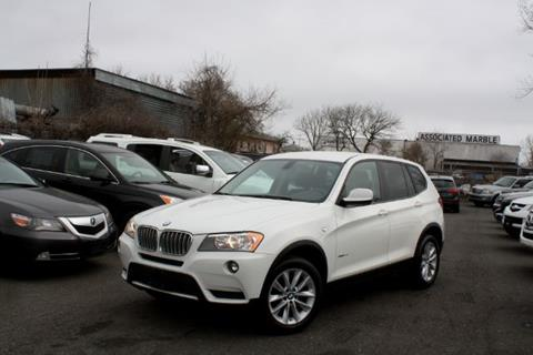 2013 BMW X3 for sale in Inwood, NY
