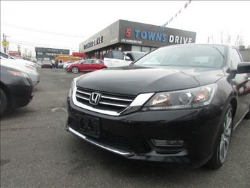 2013 Honda Accord for sale in Inwood, NY