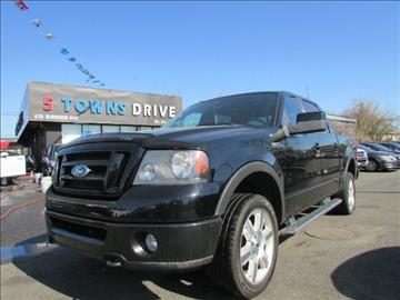 2008 Ford F-150 for sale in Inwood, NY