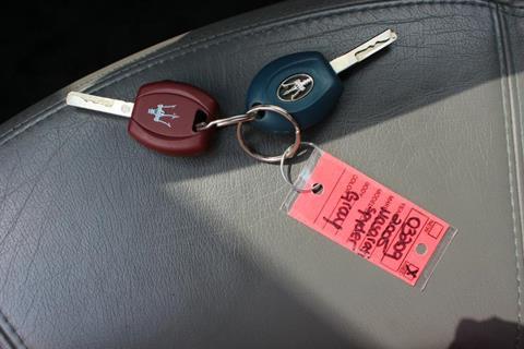2005 Maserati Spyder for sale in Fort Wayne, IN