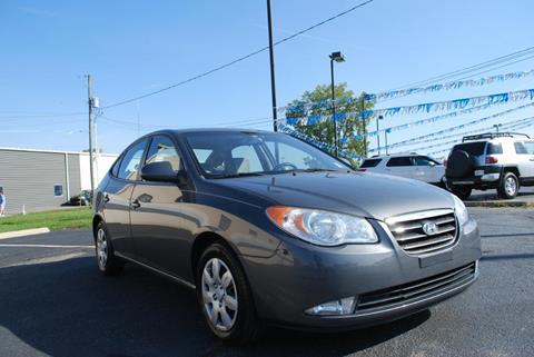 2008 Hyundai Elantra for sale in Fort Wayne, IN