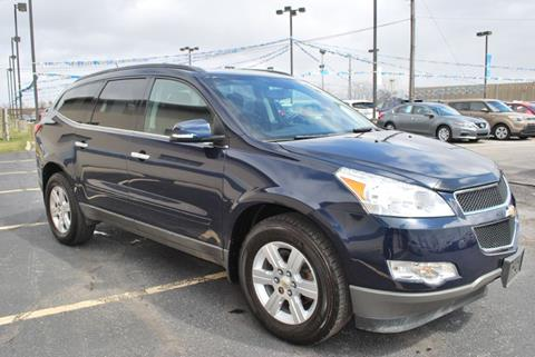 Chevrolet Traverse For Sale In Fort Wayne In