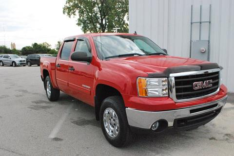 2011 GMC Sierra 1500 for sale in Fort Wayne, IN
