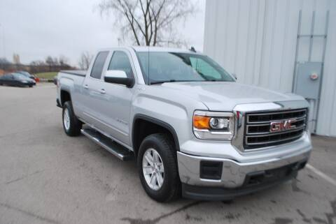 2015 GMC Sierra 1500 for sale in Fort Wayne, IN