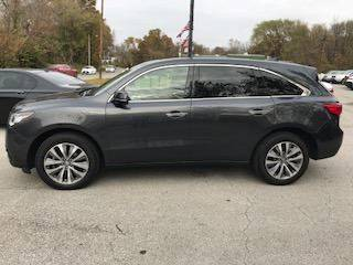 2015 Acura MDX for sale at Car Connections in Kansas City MO