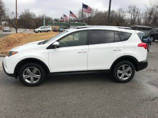 2015 Toyota RAV4 for sale in Kansas City, MO