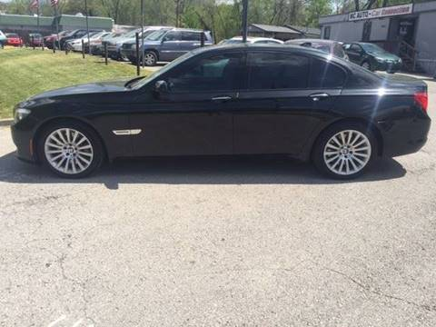 2009 BMW 7 Series for sale in Kansas City, MO