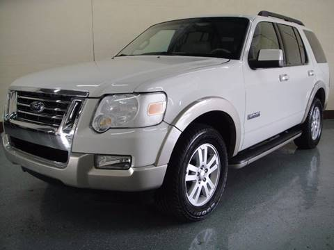 2008 Ford Explorer for sale at Winners Autosport in Pompano Beach FL
