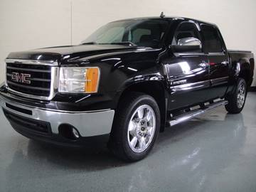 2009 GMC Sierra 1500 for sale at Winners Autosport in Pompano Beach FL