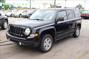 2012 Jeep Patriot for sale in Greer, SC