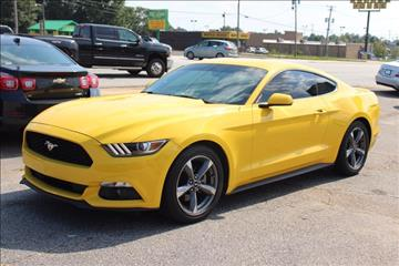 2016 Ford Mustang for sale in Greer, SC