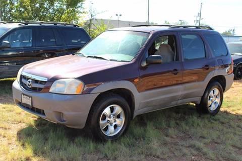 2001 Mazda Tribute for sale in Greer, SC