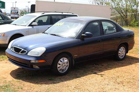 Daewoo Nubira For Sale in Gulf Ss, AL - Carsforsale.com